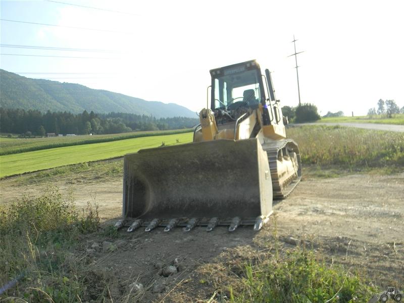Caterpillar 963 D