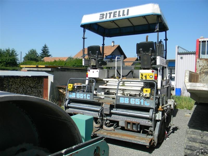 Bitelli BB 651 C