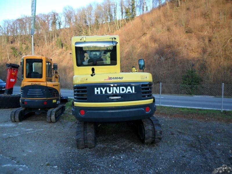Hyundai 55-9