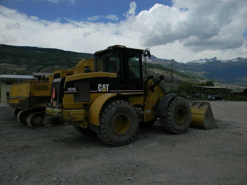 Caterpillar 924 GCaterpillar 924 G