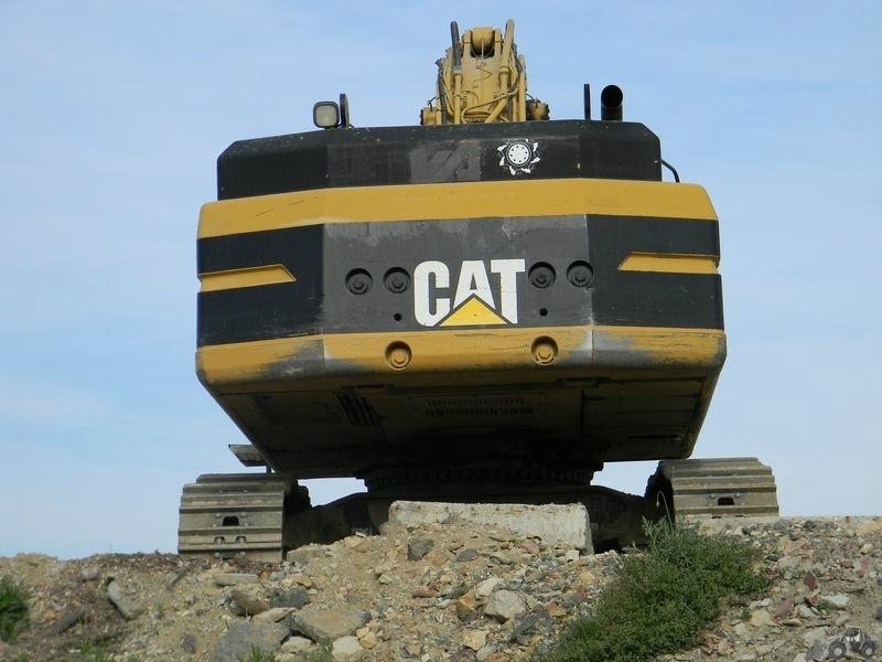 Caterpillar 345 B LME