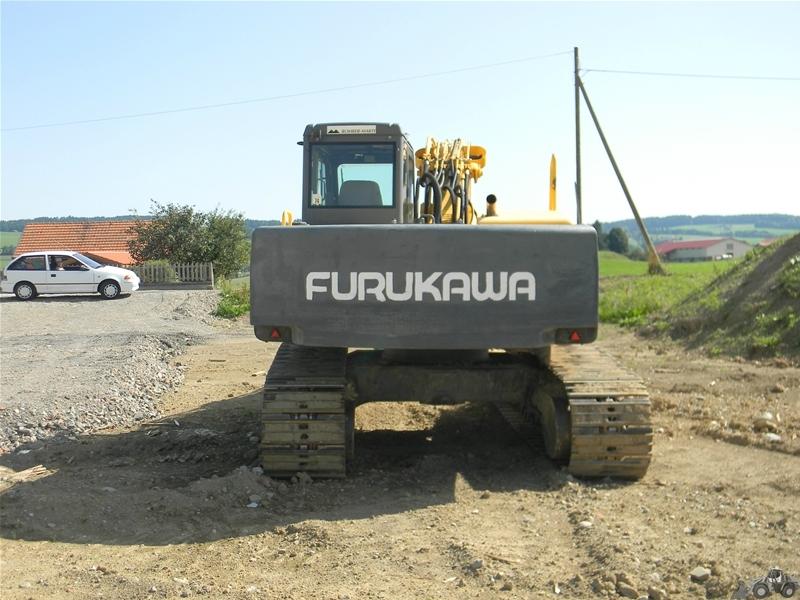Furukawa 735-II