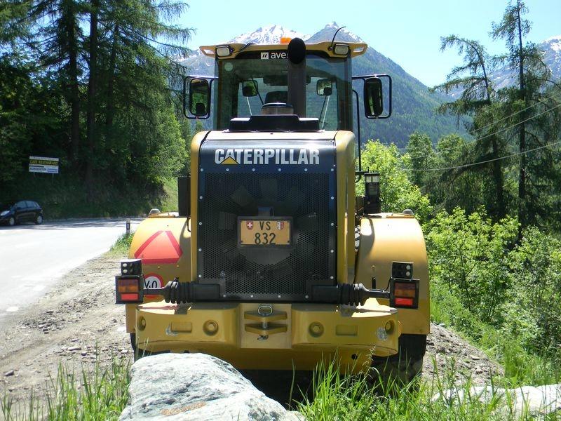 Caterpillar IT 28 G