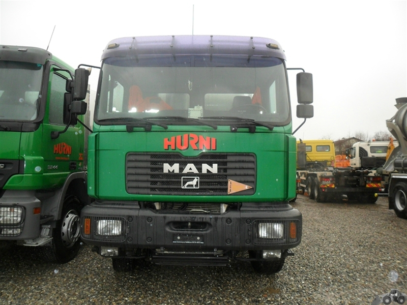 Camions MAN