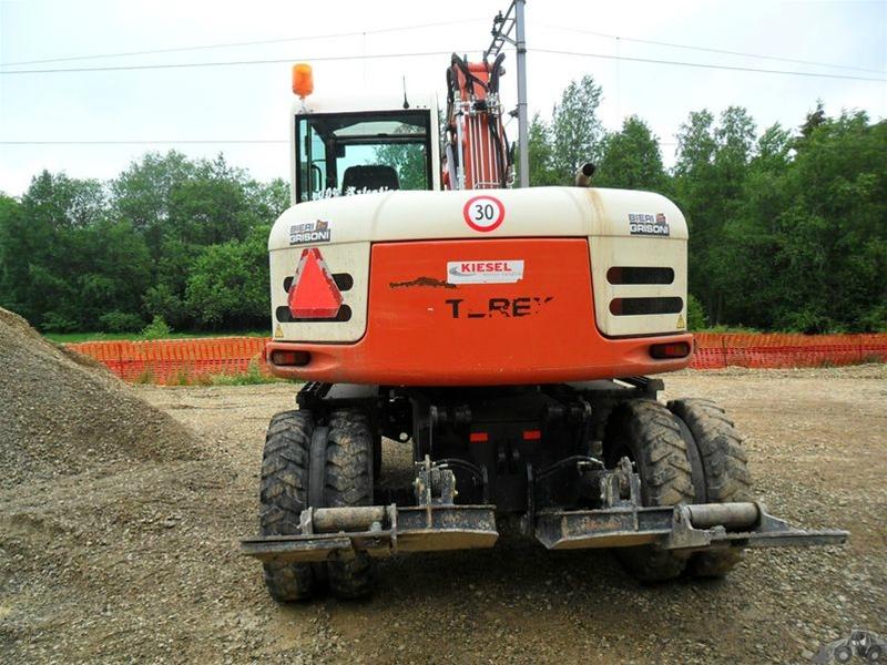 Terex TW 110
