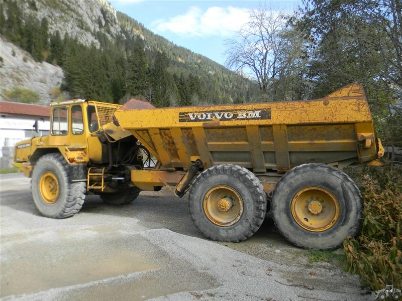 Volvo BM 861