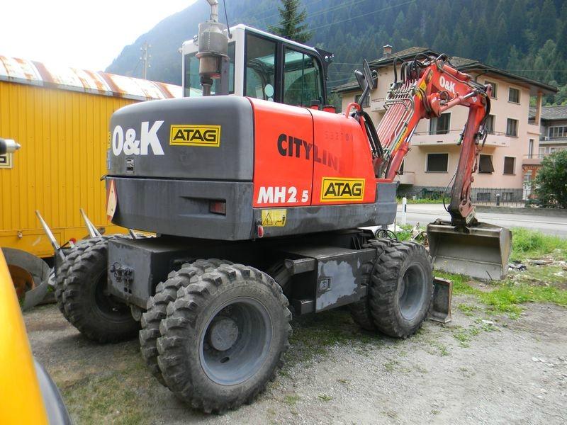 O&K MH 2.5