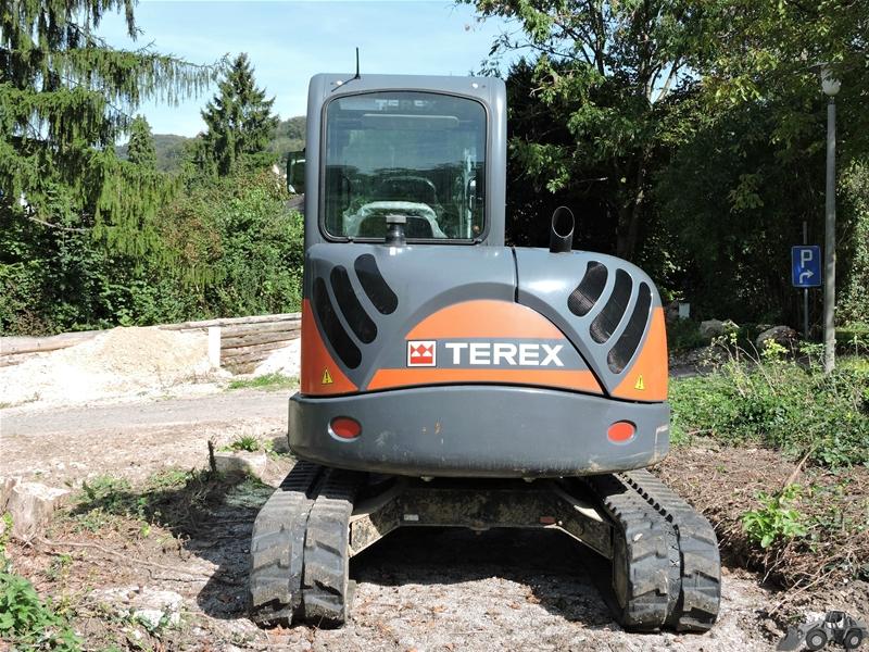 Terex TC 50