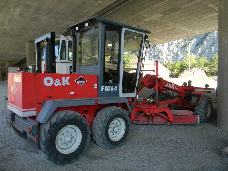 O&K F 106 A