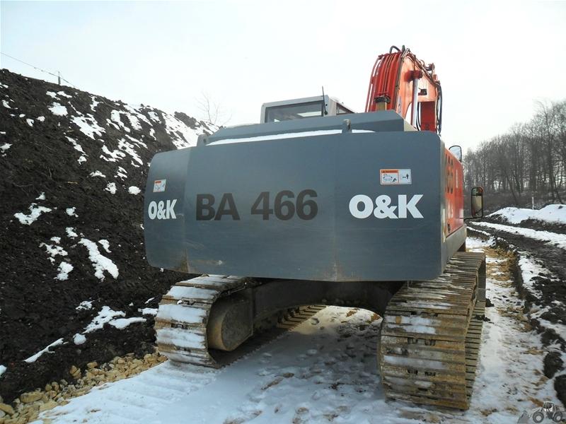 O&K RH 6.5