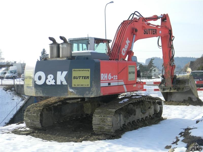 O&K RH 6.22