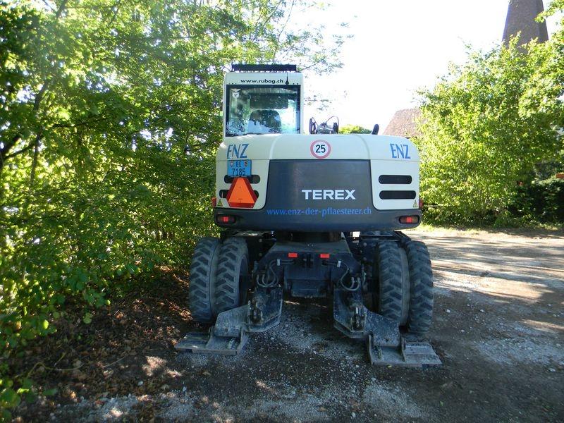 Terex TW 85