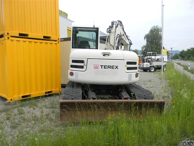Terex HR 42