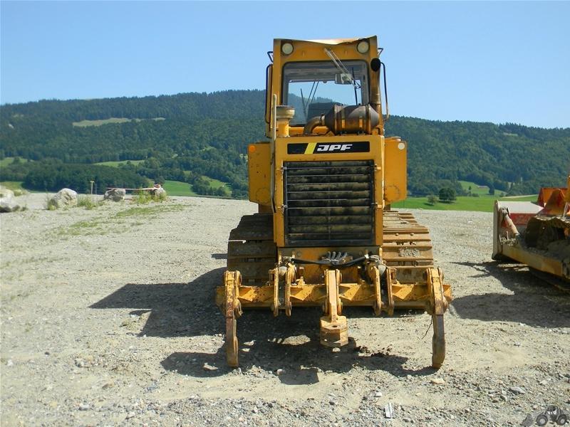 Liebherr LR 631 B