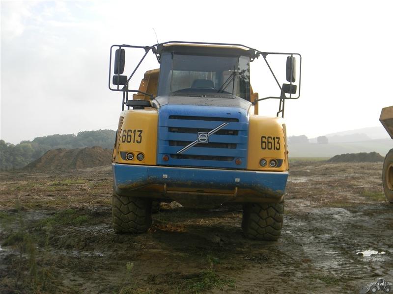 Volvo A 25 E
