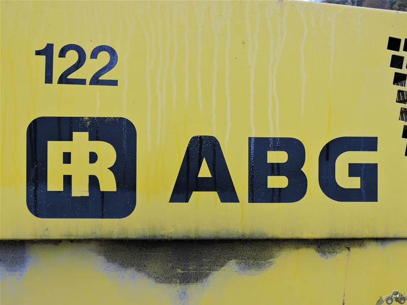 ABG Alpha 150