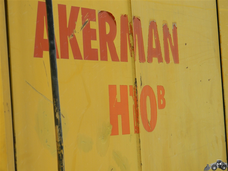 Akerman H 10 B
