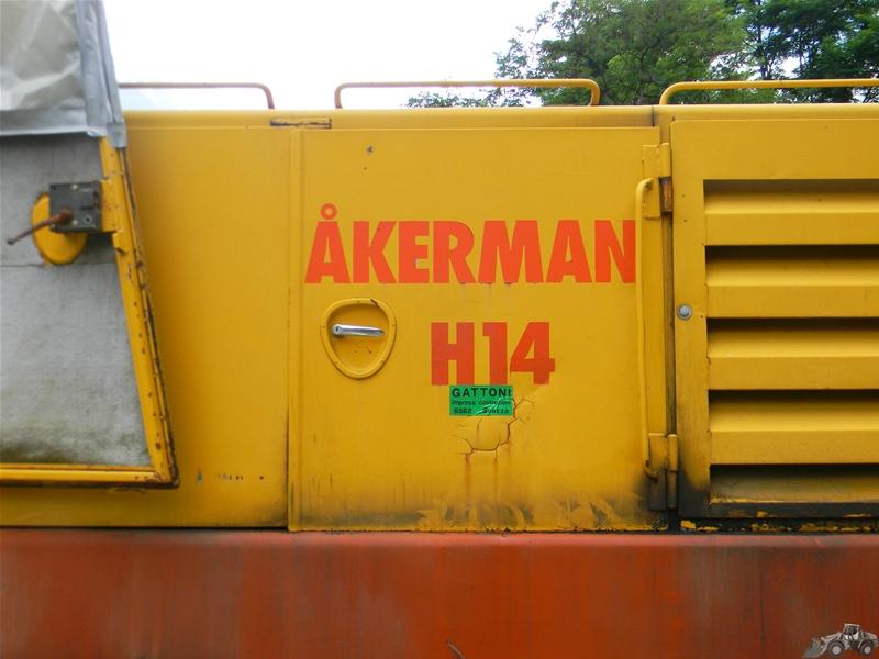 Akerman H 14