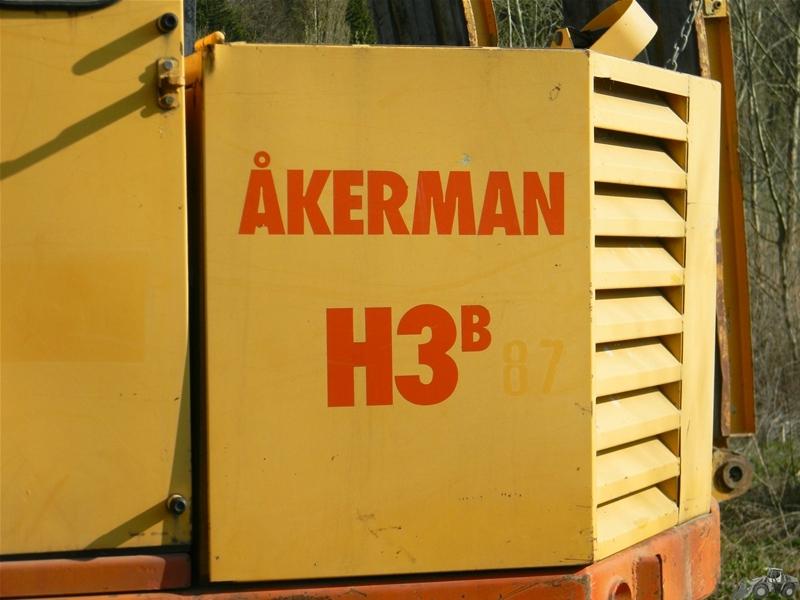 Akerman H 3 B