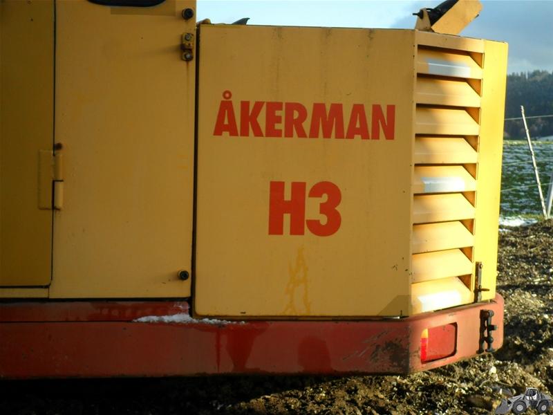 Akerman H 3