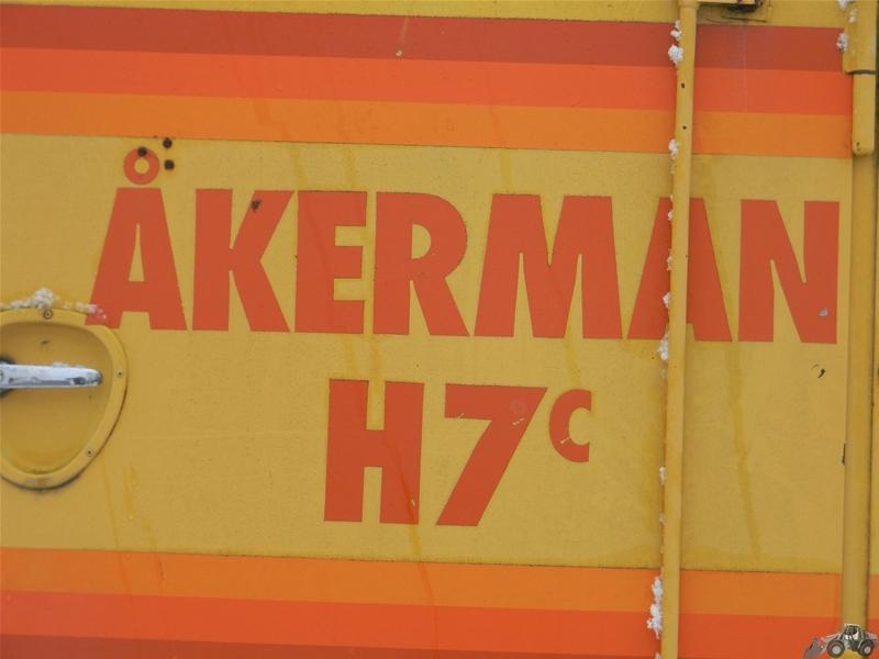 Akerman H 7 C