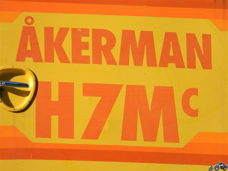 Akerman H 7 M C