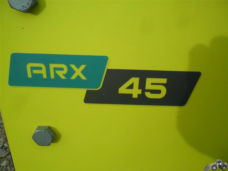 Ammann ARX 45