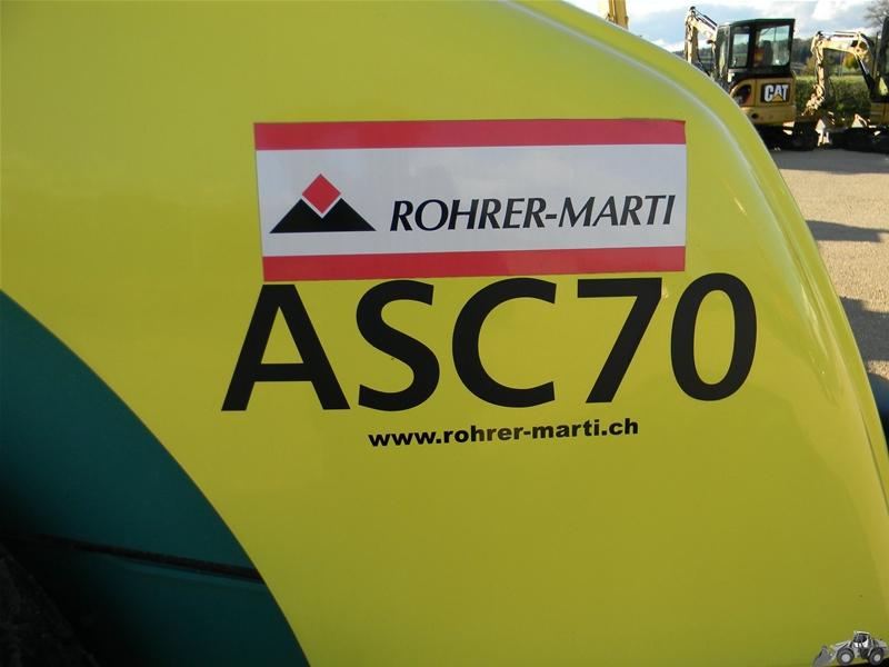 Ammann ASC 70