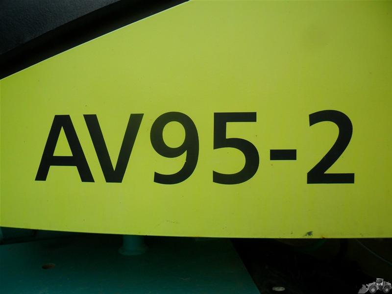 AMMANN AV 95-2