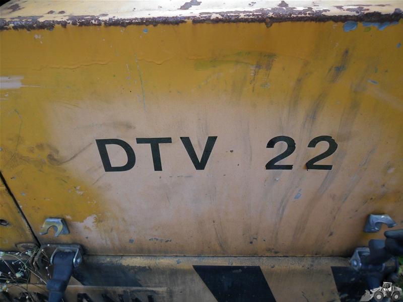 Ammann DTV 22