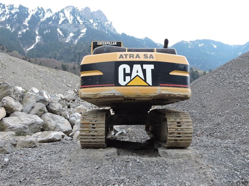 Caterpillar 920 B S