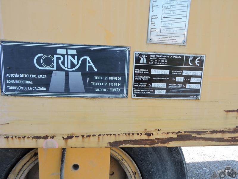 Corinsa CR 1421 B