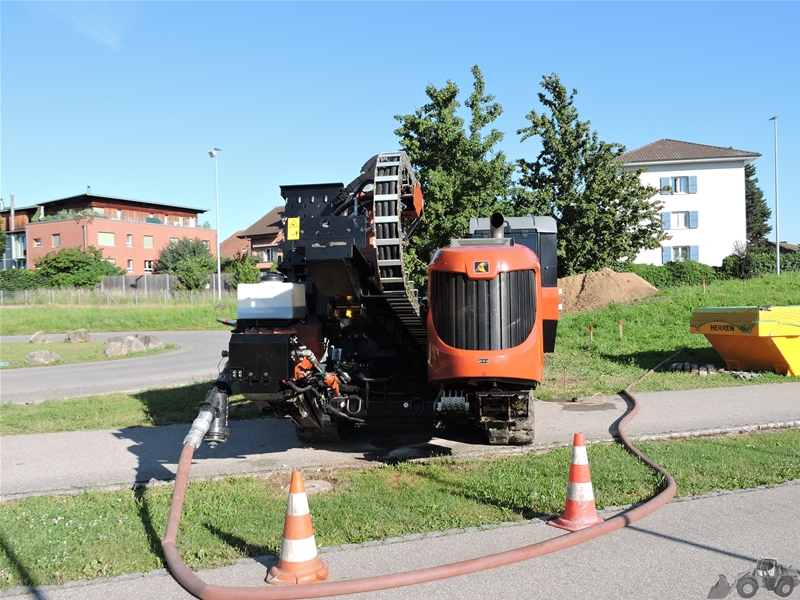 Ditch Witch AT 40