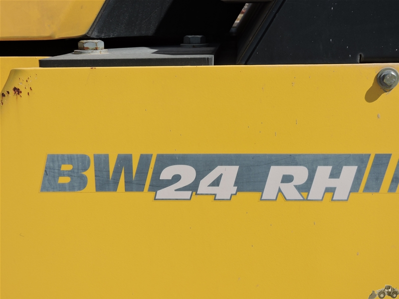Bomag BW 24 RH